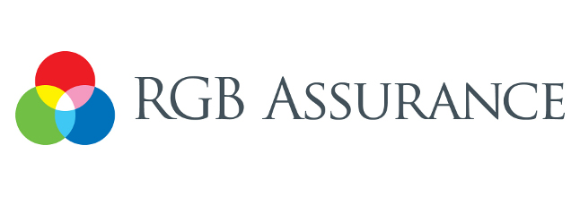 Logo and Link to RGB Assurance - Souths Logan Magpies Jersey Sponsor