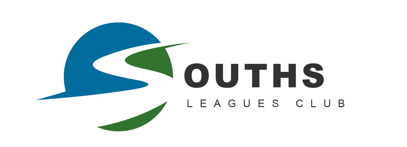 Logo and Link to Souths Leagues Club - Souths Logan Magpies Jersey Sponsor