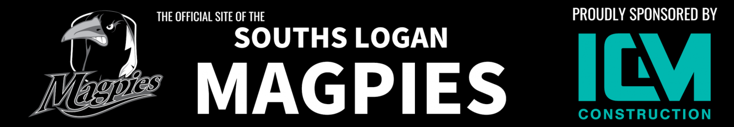 Official Site Of The Souths Logan Magpies