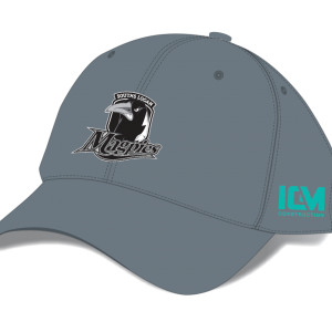 Souths Logan Magpies Official Cap-front