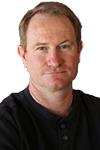 Souths Logan Magpies Marketing manager Hugh Brown