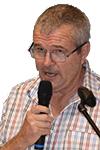 Souths Logan Magpies CEO Jim McClelland