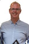 Souths Logan Magpies Board Member Mark Gurdler