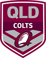 Logo and link  to the QRL Hastings Deering Colts competition