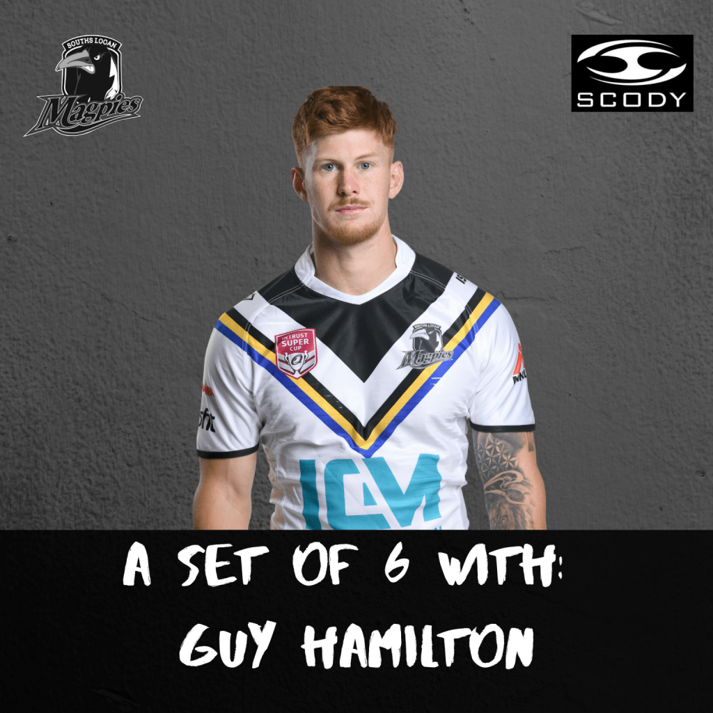 A Set Of Six With: Guy Hamilton