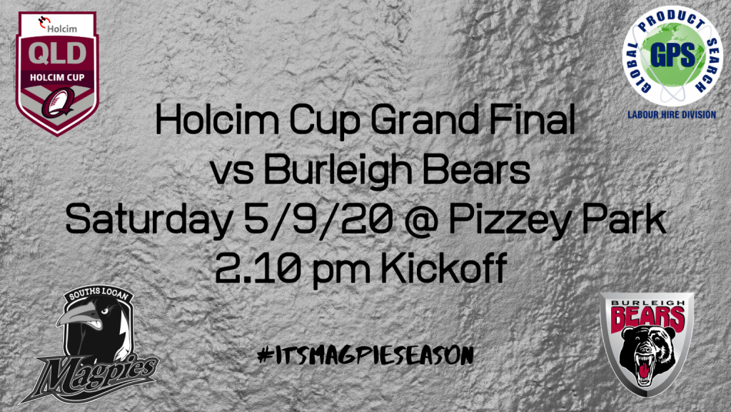 Holcim Cup Grand Final Preview